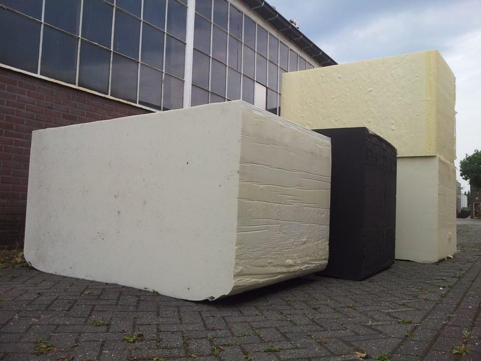 Tuinbank Beaufort VIDEO Breedte 120cm 150cm 180 cm 120