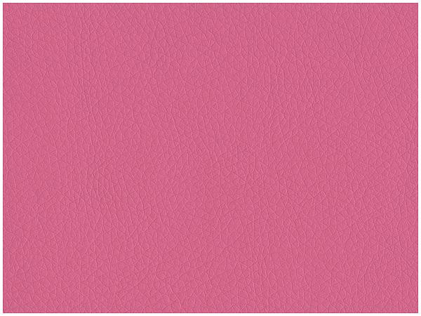 Roze Kunstleer