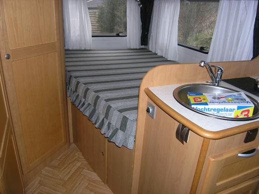 Welk Matras Caravan : Welke schuimrubber voor caravanmatrassen schuimrubber
