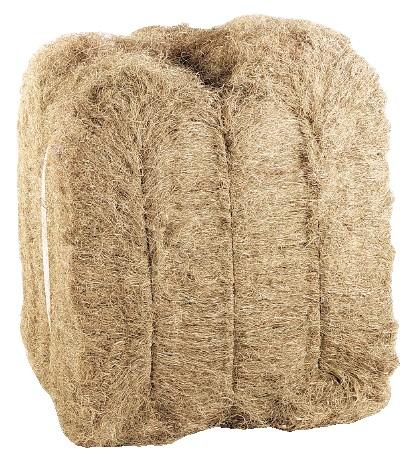 Crin Vegetal Gekaard - 5 kg