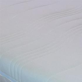 MatrasTijk Wit(ecru) 220 cm breed