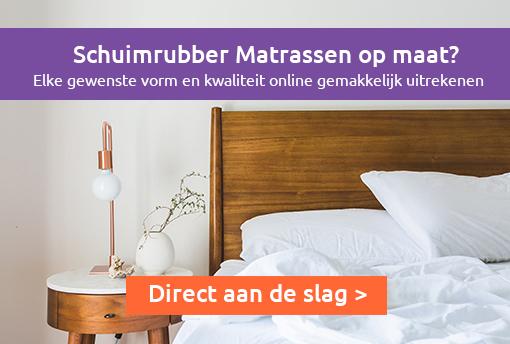 Matras Direct Wolvega : Matrassen schuimrubber makkelijk en veilig online bestellen