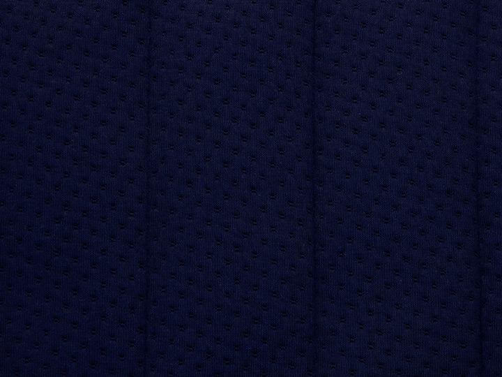 MatrasTijk Luxe Blauw 220cm breed