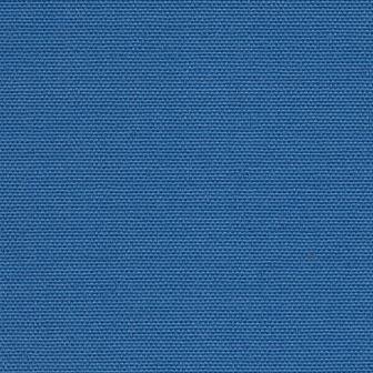 Blauwe outdoorstoffen